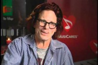 MusiCares talks with Bob Forest - Why Drug and Alcohol Addiction Intervention Fail